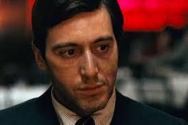 Al Pacino dans le Parrain