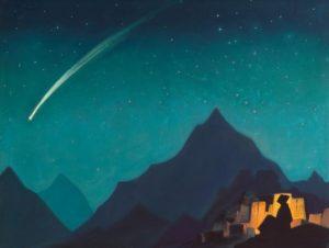 Etoile du Héros - N.Roerich