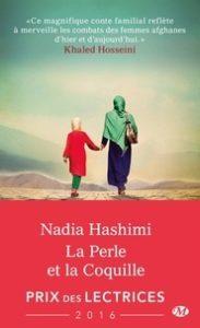 La perle et la coquille - Nadia Hashimi